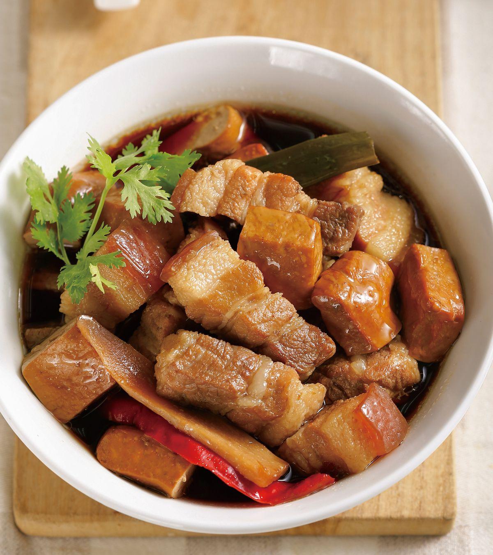 食譜:電鍋滷肉