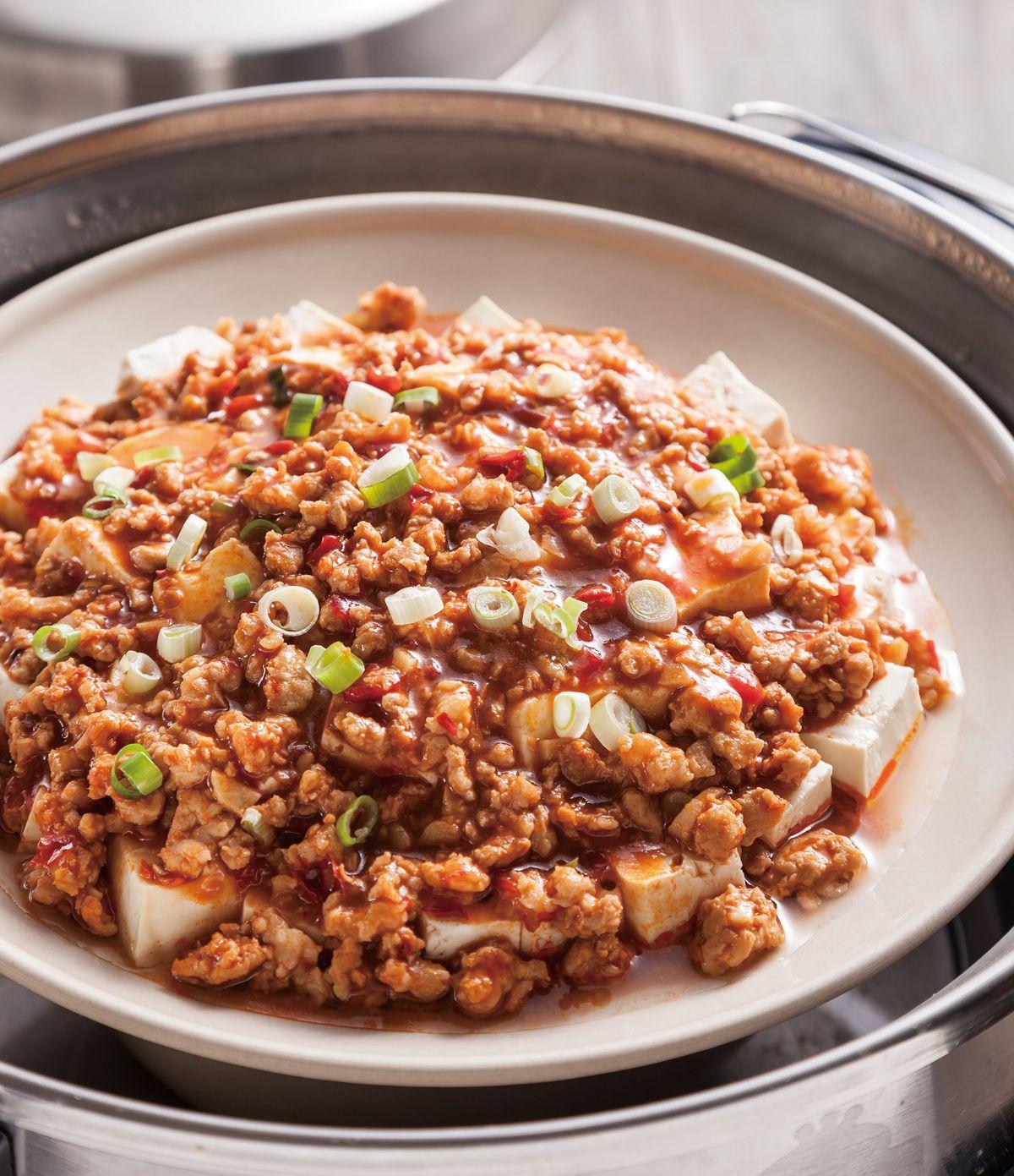 食譜:麻婆豆腐(45)
