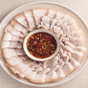 白切肉(1)