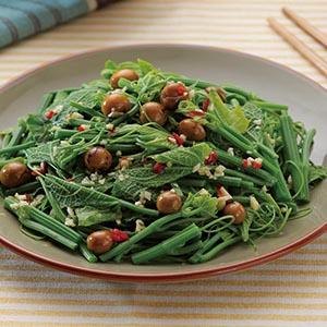 破布子龍鬚菜(1)