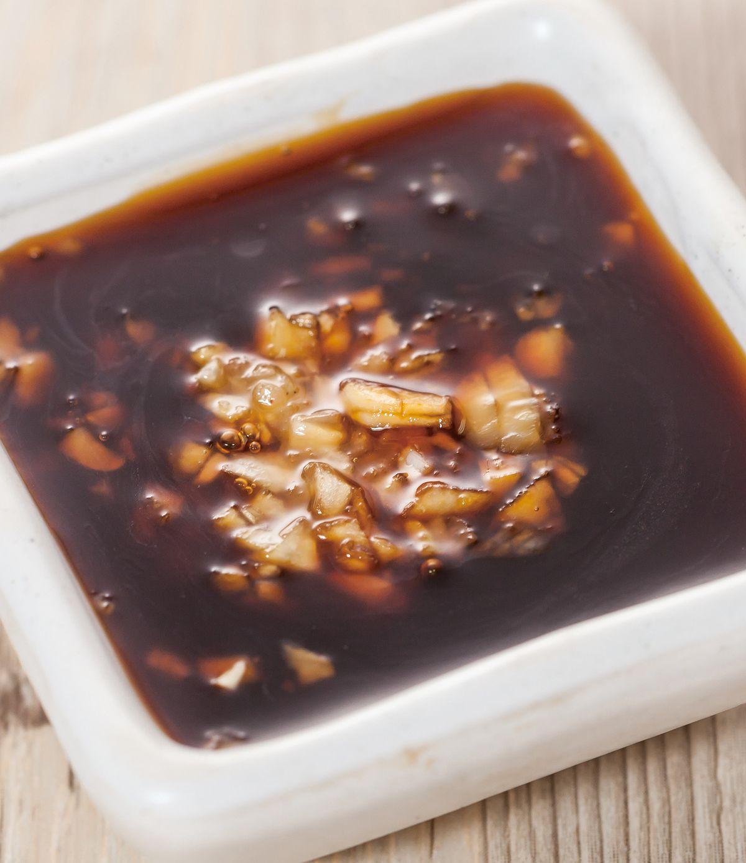 食譜:蒜泥醬(9)