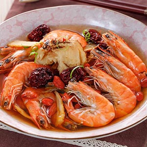 紹興醉蝦(8)