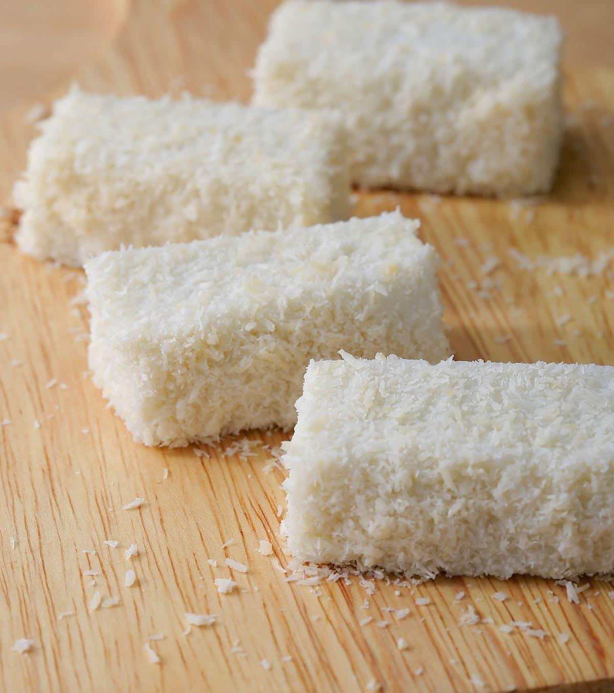 食譜:南洋椰糕