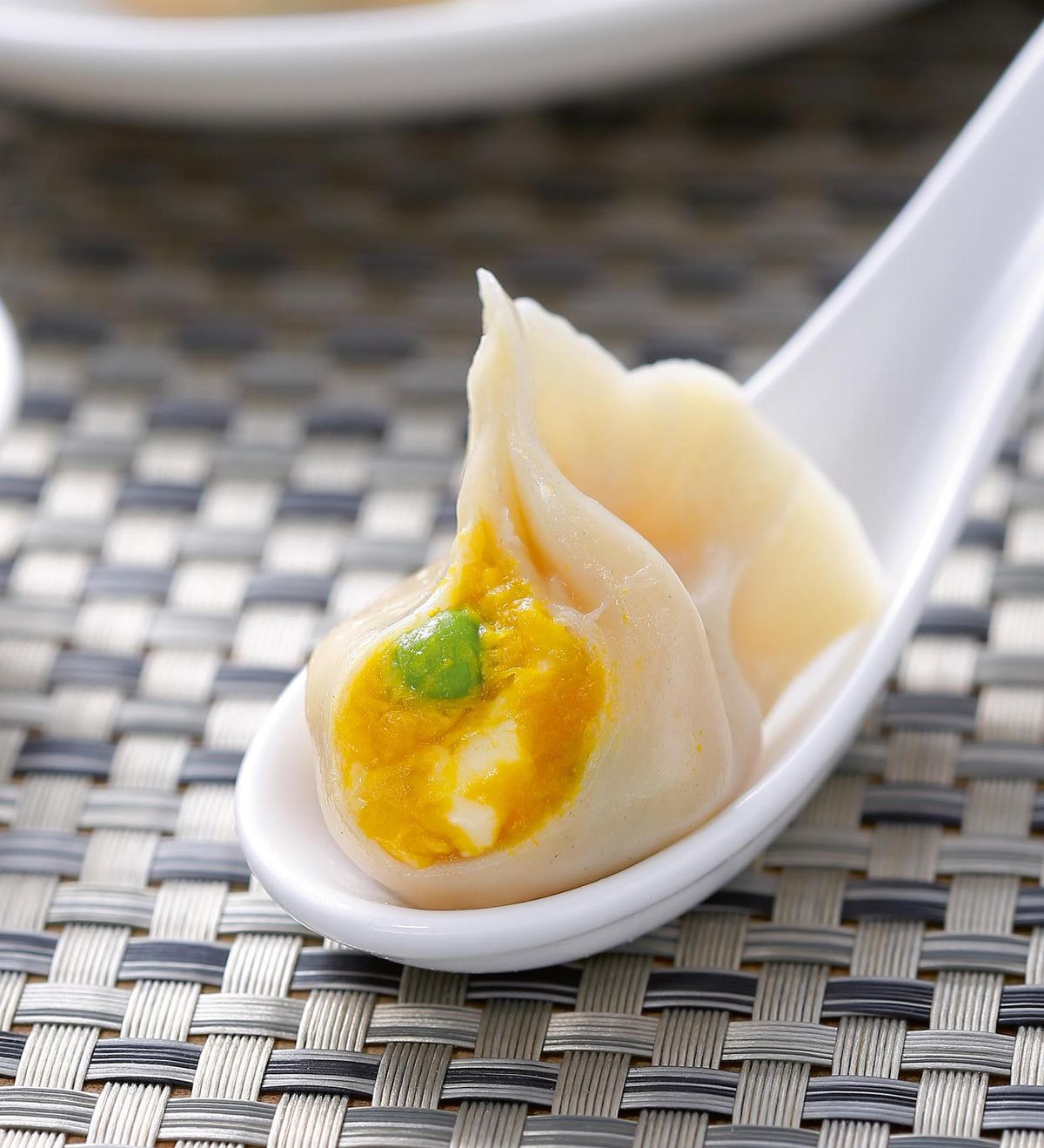 食譜:起司南瓜餃