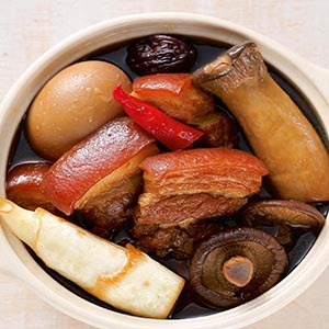 什錦滷味(1)