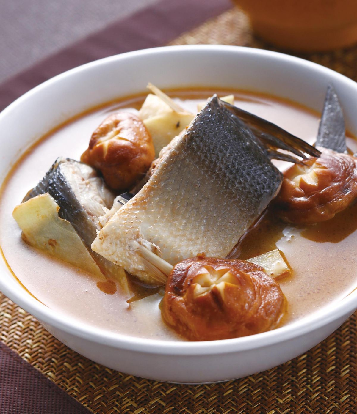 食譜:麻油虱目魚