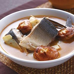 麻油虱目魚