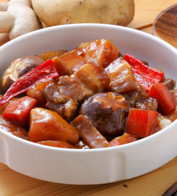 食譜:日式馬鈴薯燉肉