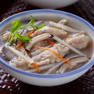 肉羹湯(2)
