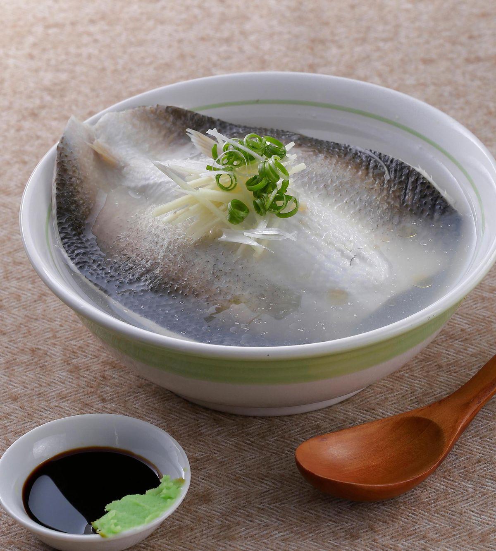 食譜:虱目魚肚湯(4)