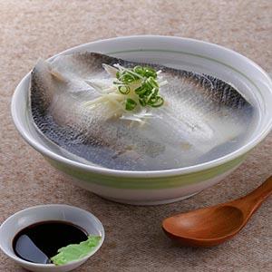 虱目魚肚湯(4)