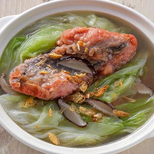 紅燒鰻魚湯(1)