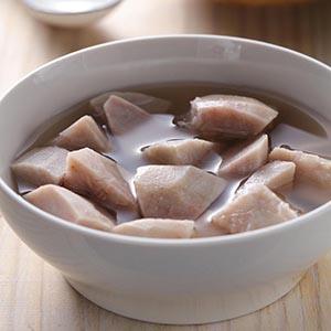 芋頭甜湯(3)