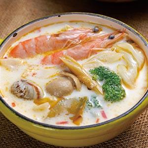 南洋椰奶鍋(1)