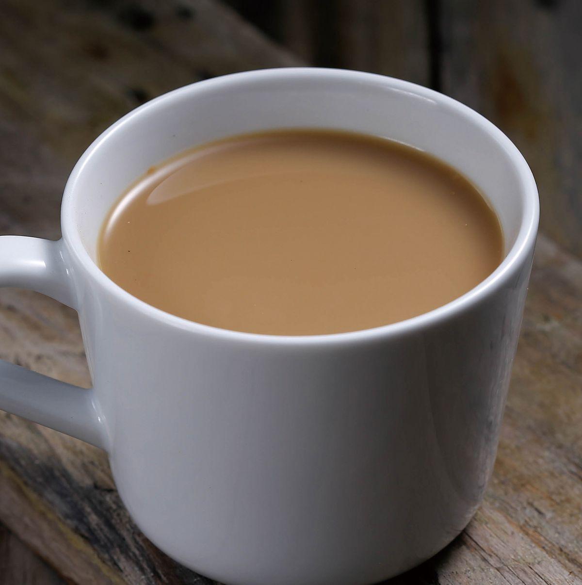 食譜:黑糖薑汁奶茶