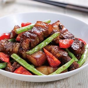 經典紅燒肉