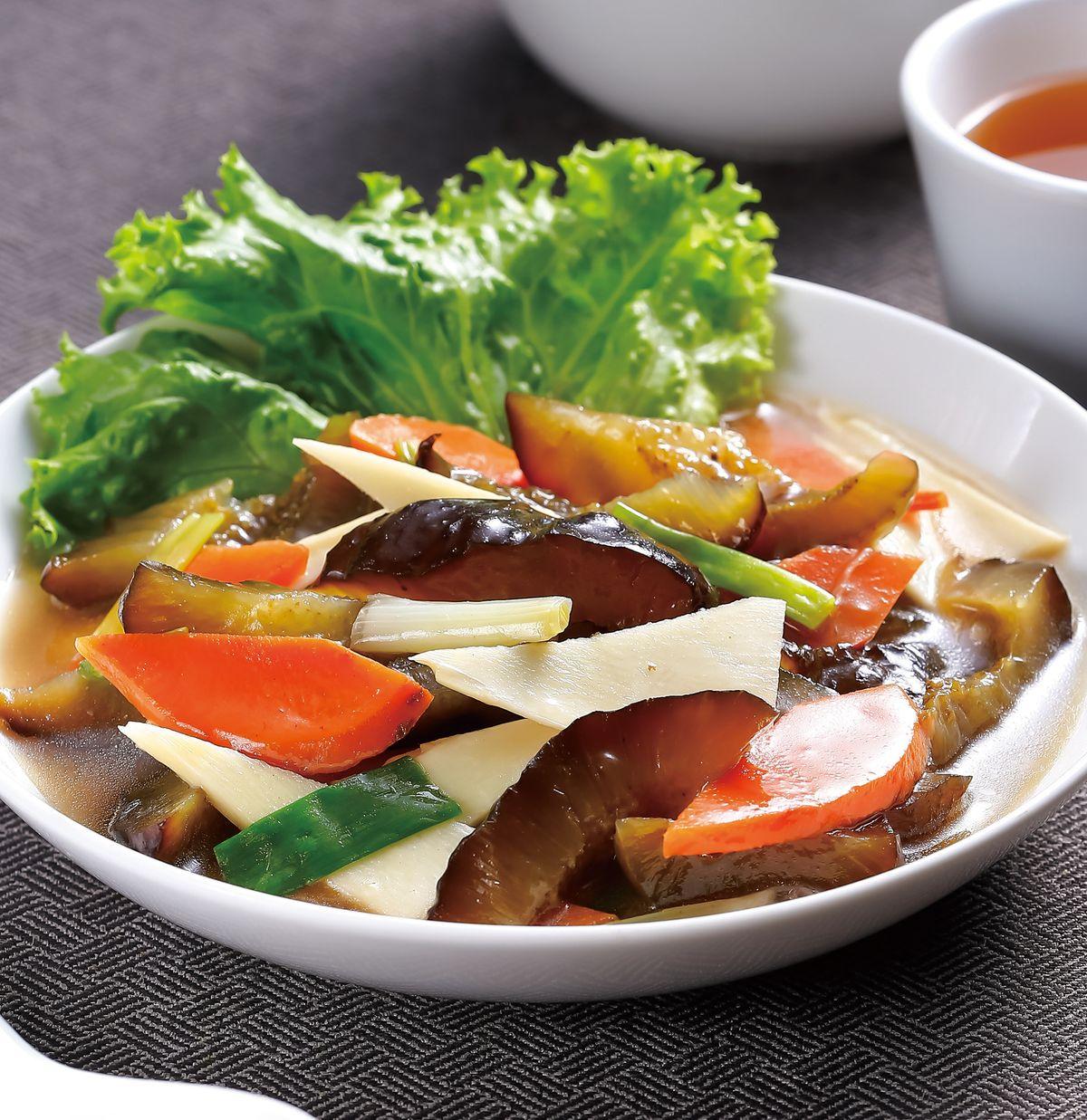 食譜:紅燒海參(3)