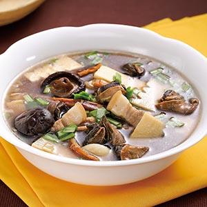 魷魚螺肉蒜湯(3)