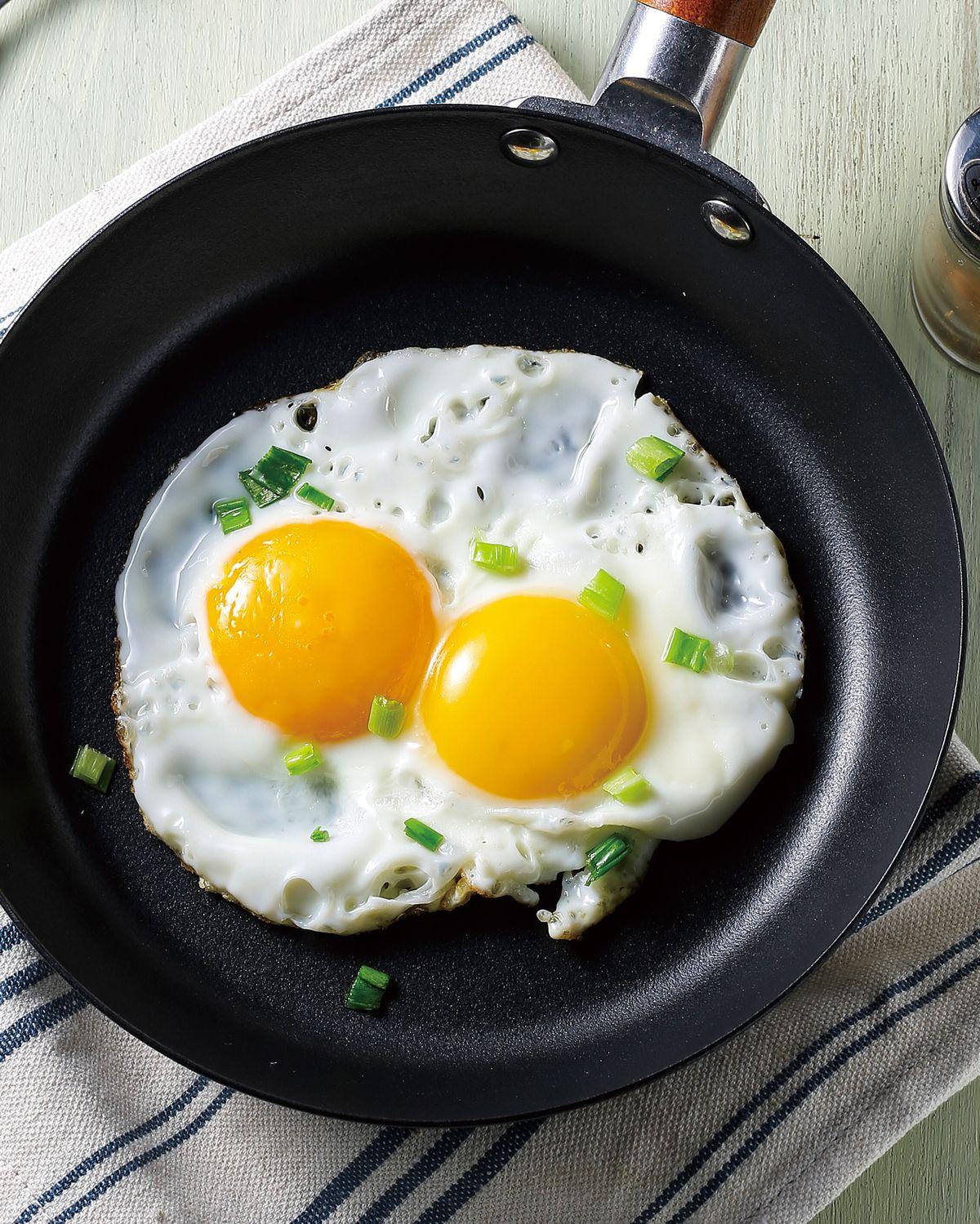 食譜:太陽蛋(2)