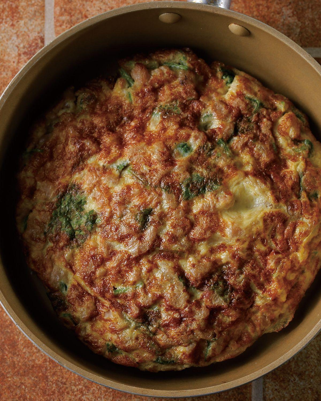 食譜:菜脯蛋(10)