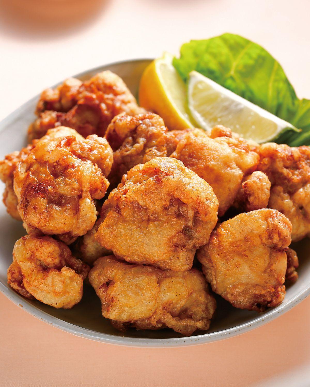 食譜:唐揚炸雞(7)