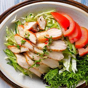 泰式雞肉沙拉