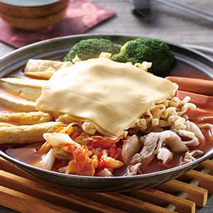 韓式部隊鍋(1)