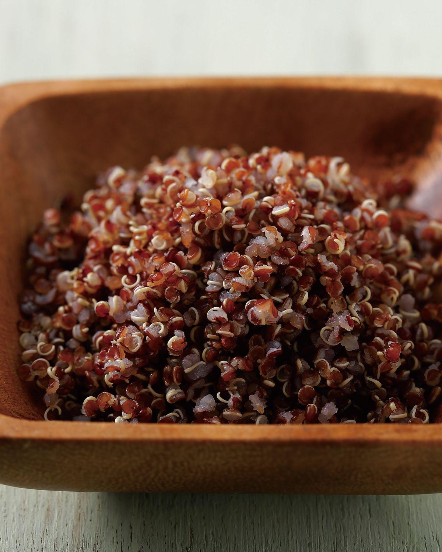 食譜:藜麥飯