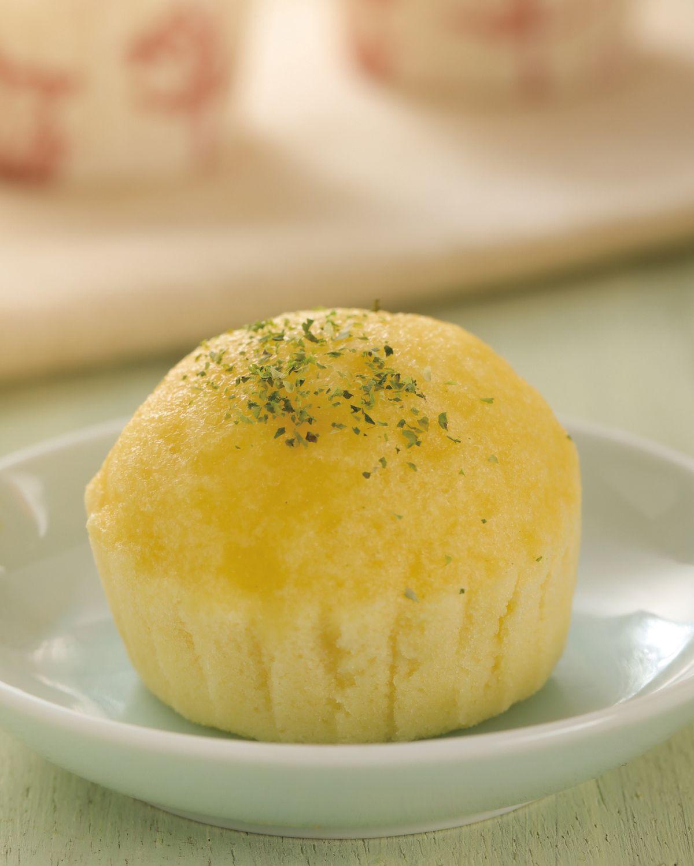 食譜:豆漿蒸鬆糕
