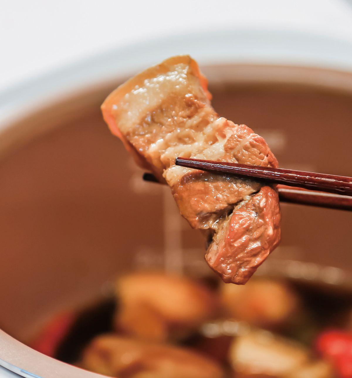 食譜:滷肉(3)