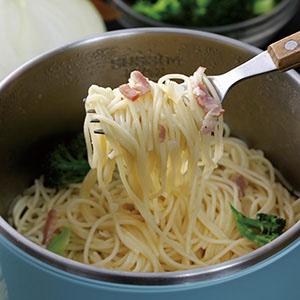培根奶油義大利麵(1)