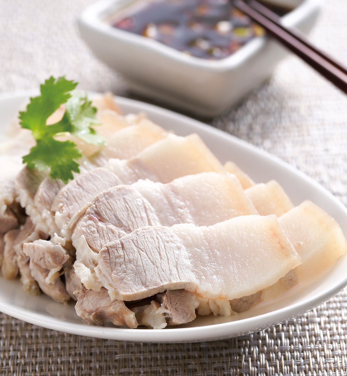 食譜:白切肉(2)