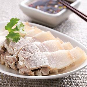 白切肉(2)