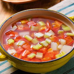 番茄蔬菜湯(1)