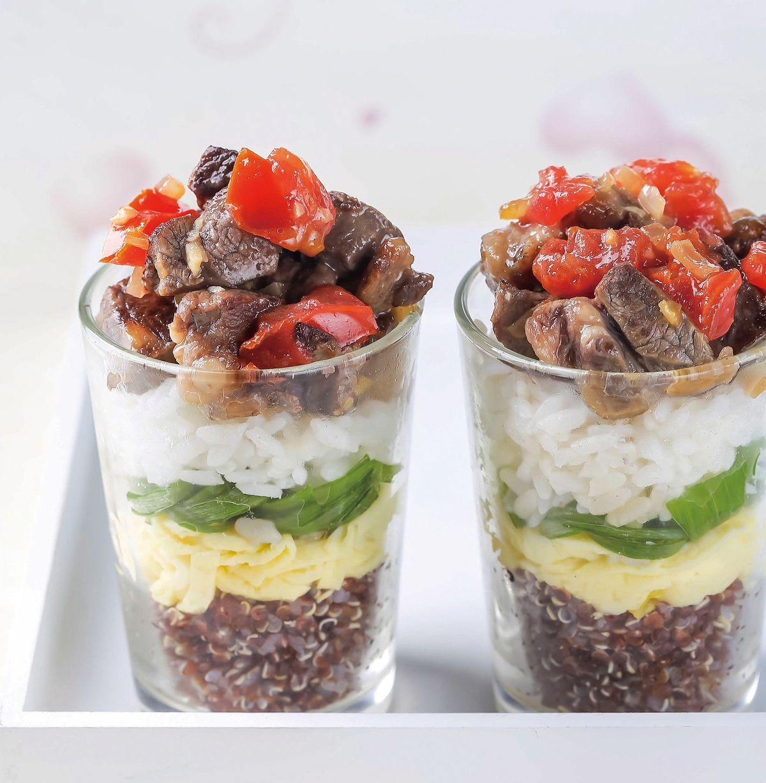 食譜:蕃茄牛肉(2)
