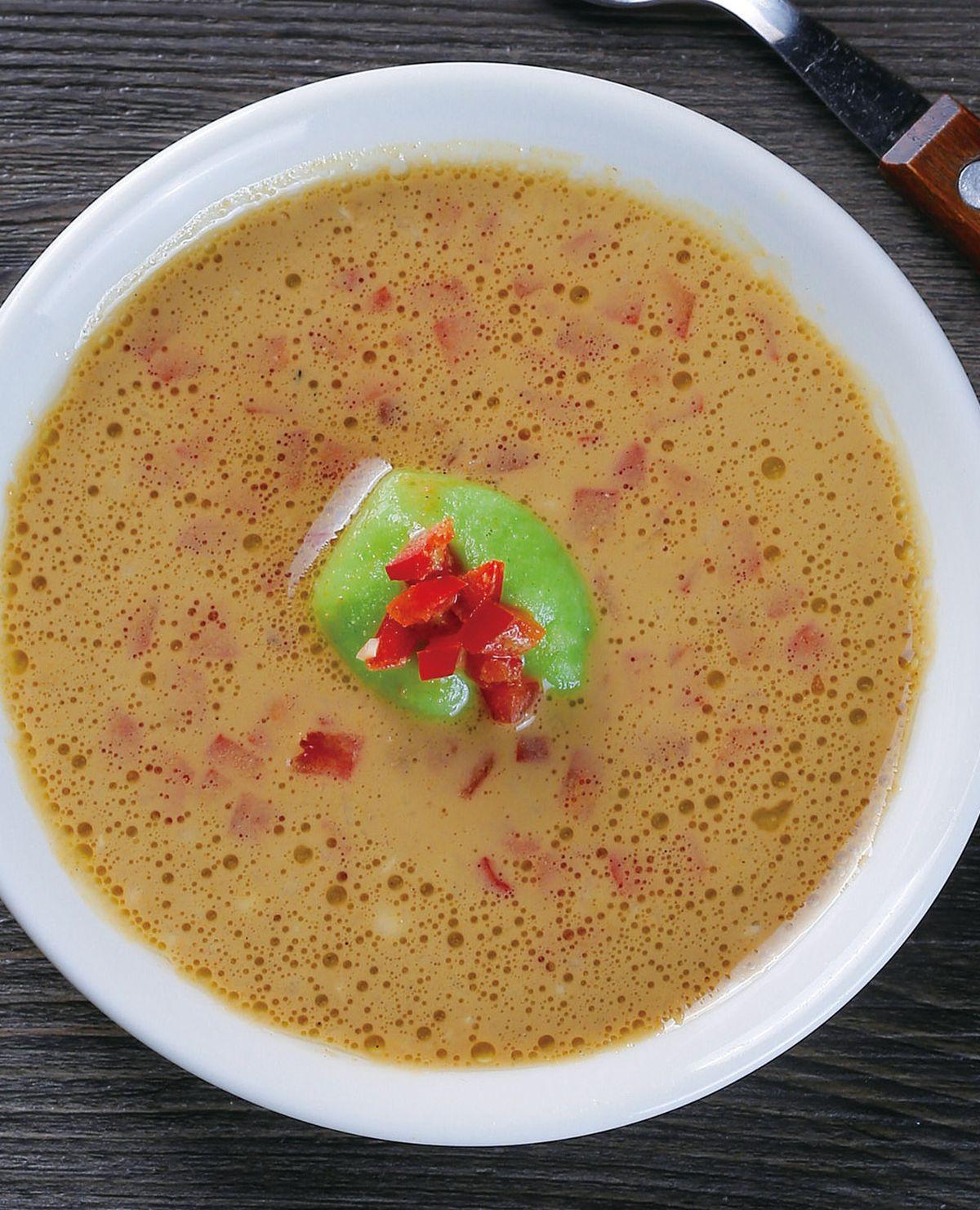 食譜:山葵芝麻醬(1)