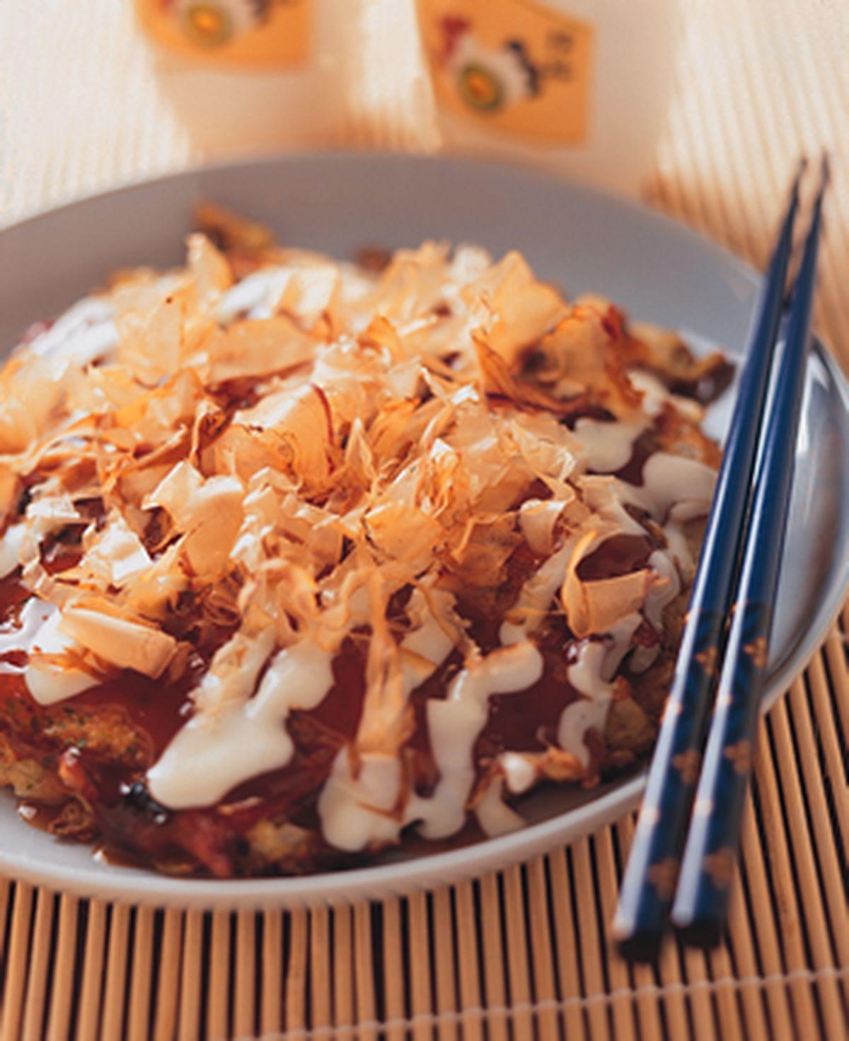 食譜:什錦蔬菜煎餅