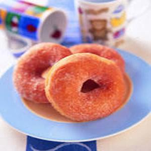 甜甜圈(2)