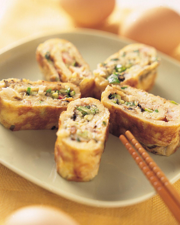 食譜:藍莓鬆餅