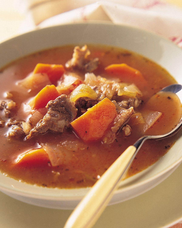 食譜:羅宋湯(2)