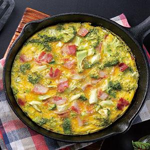 馬鈴薯烘蛋(3)