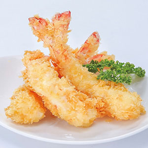 炸蝦(1)
