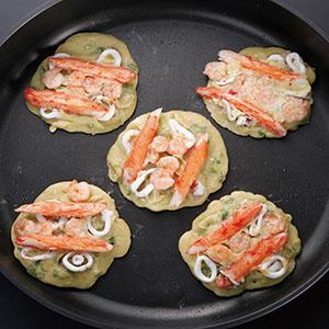 海鮮煎餅(8)