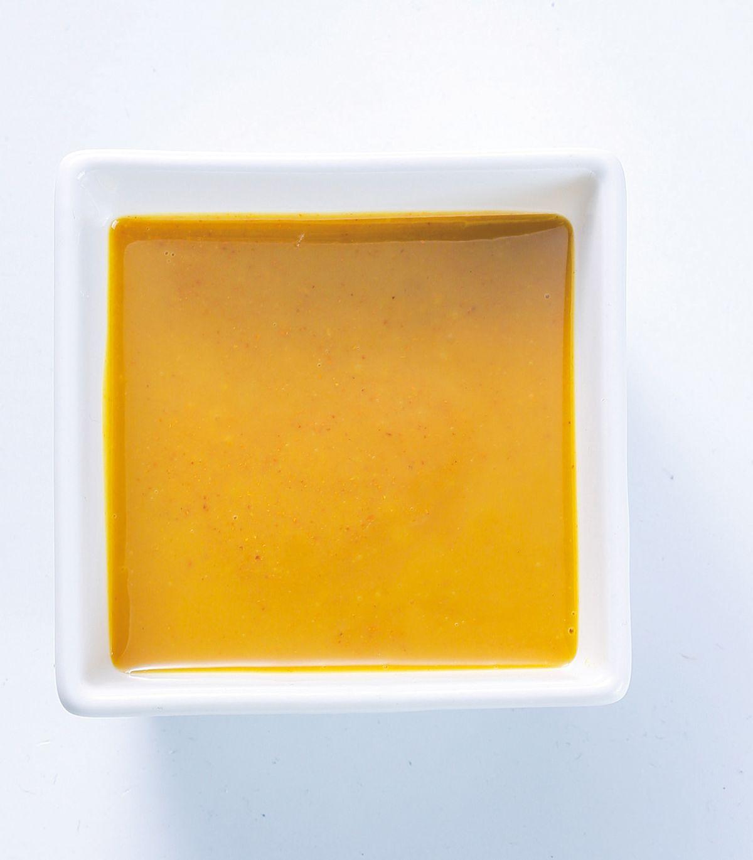 食譜:蜂蜜芥茉醬(1)