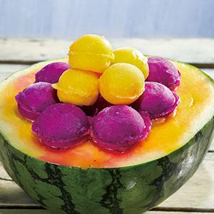 西瓜水果盅(1)