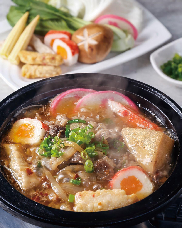 食譜:石頭火鍋(4)