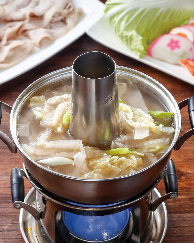 食譜:酸菜白肉鍋(7)