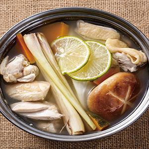 檸檬香茅鍋(1)