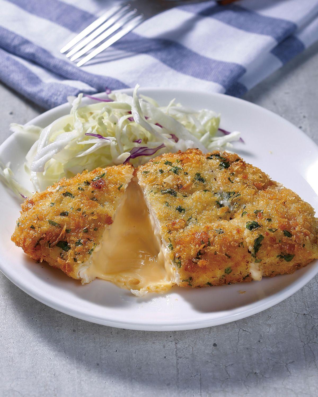 食譜:香酥乳酪雞排