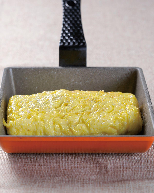 食譜:厚蛋燒(7)